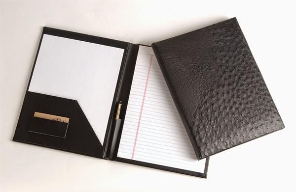 Tips on Creating a Career Portfolio