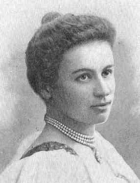 Maria Theresia zu Löwenstein-Wertheim-Rosenberg 1870-1935