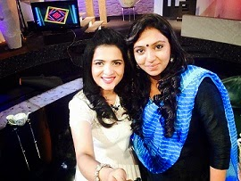 Koffee With DD Season 2 ,12-04-2015,Koffee With DD With lakshmi menon Today Program with DD, Vijay Tv, Watch Online Koffee With DD,12th April 2015