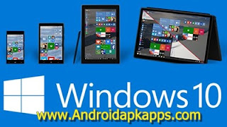 Download Windows 10 Pro Final Full Crack Terbaru 2015