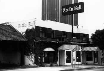 Consider, that The cock n bull restaurant accept. interesting