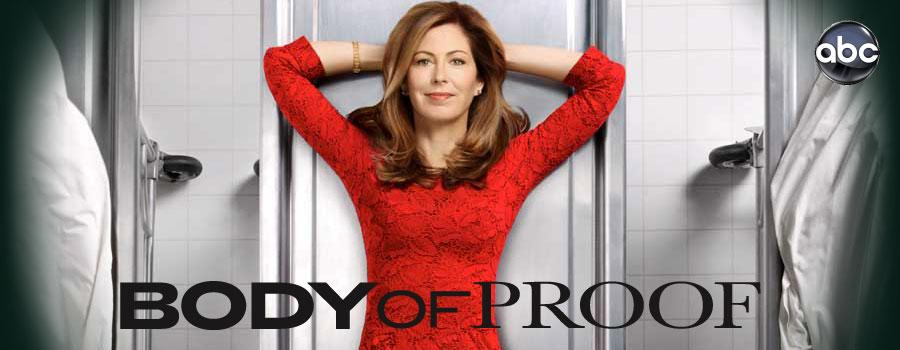 Body of Proof TV