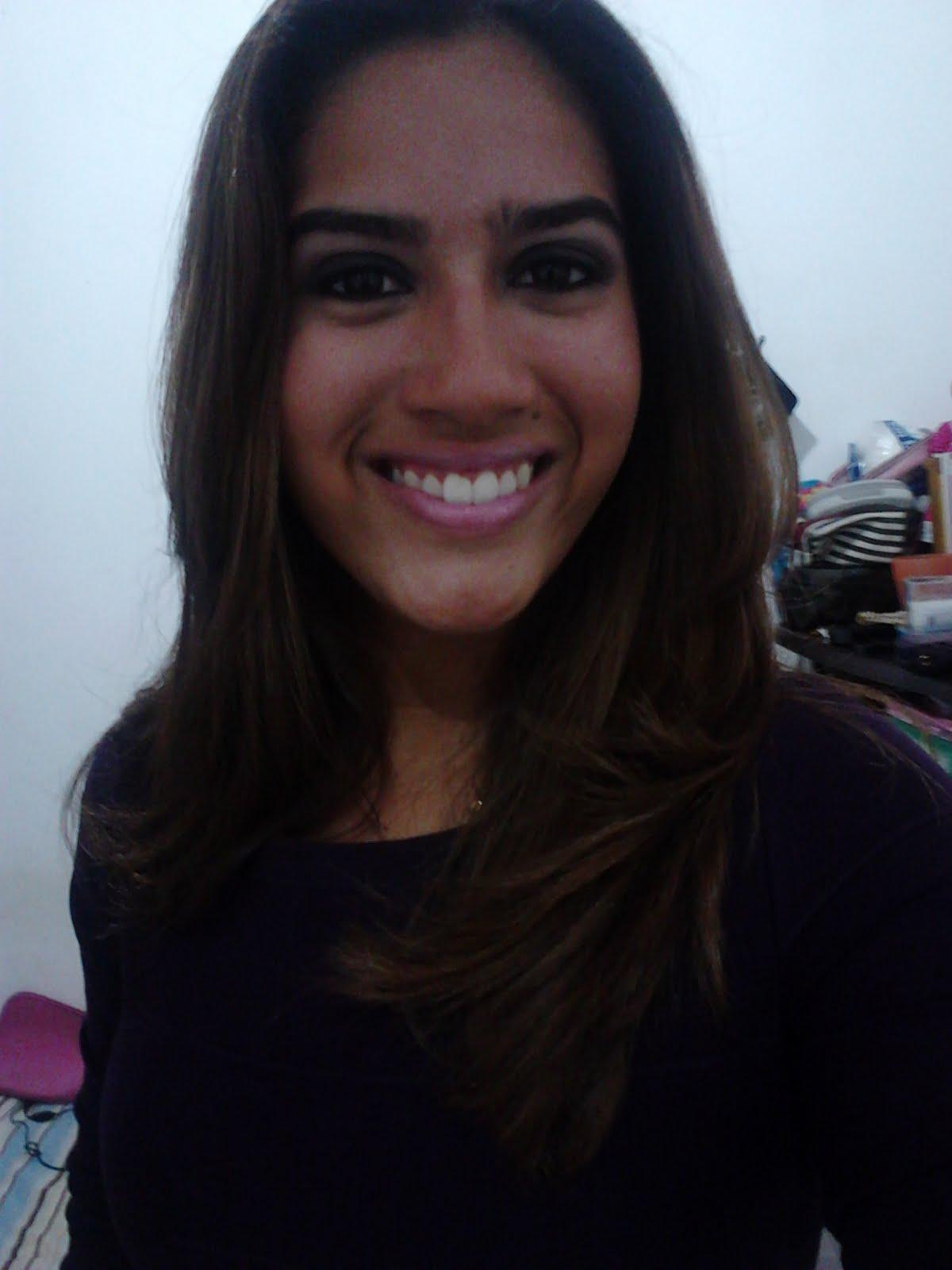 Dona do Blog..
