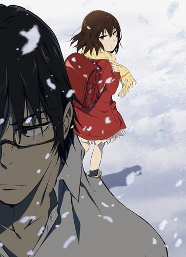Anime 'Boku dake ga Inai Machi' Ugkapkan Visaual Dan Video Iklan