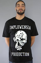 For Sale: Impluwensia T-shirt
