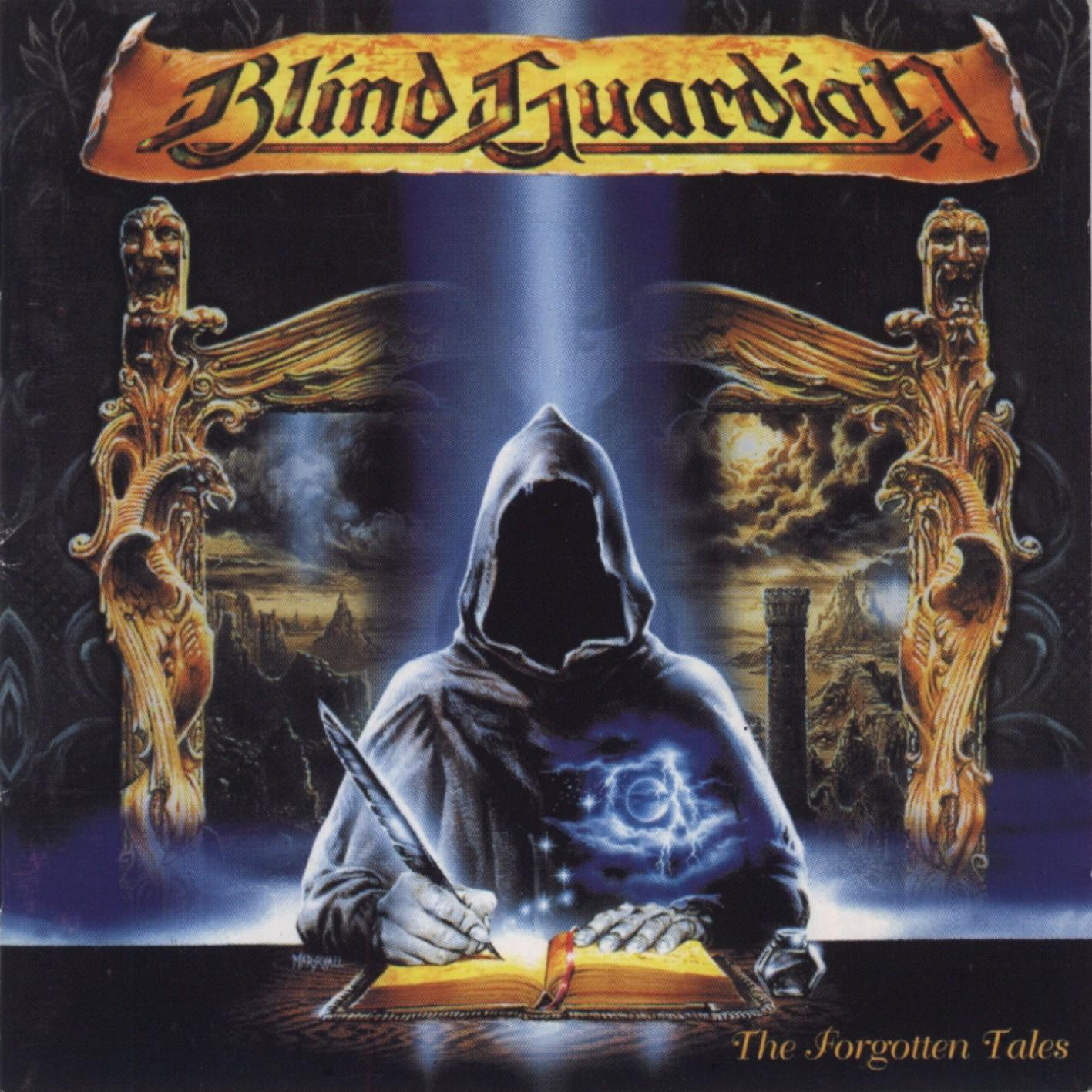Terror titans eine kleine schreckmusik for Mirror mirror blind guardian lyrics
