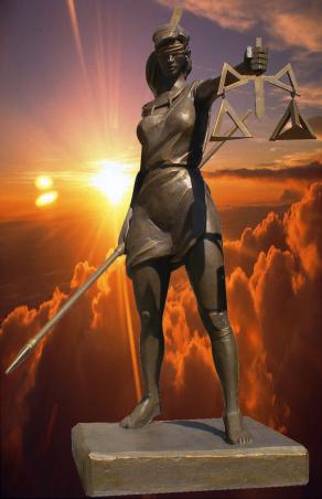 Justiça Missioneira