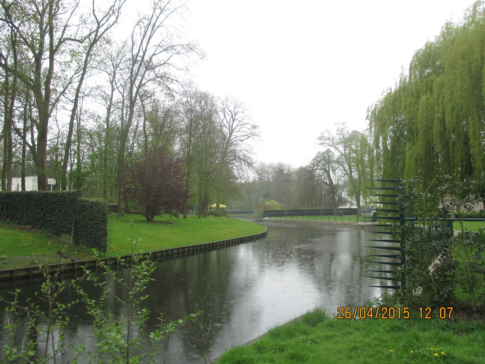 Flaminca Park in Jabbeke