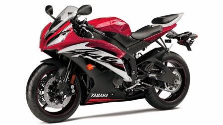gambar dan foto terbaru Yamaha R6