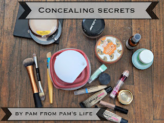 Concealing Secrets: Tips, Tricks, and What I Have Learned