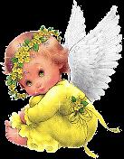 Amo anjos!