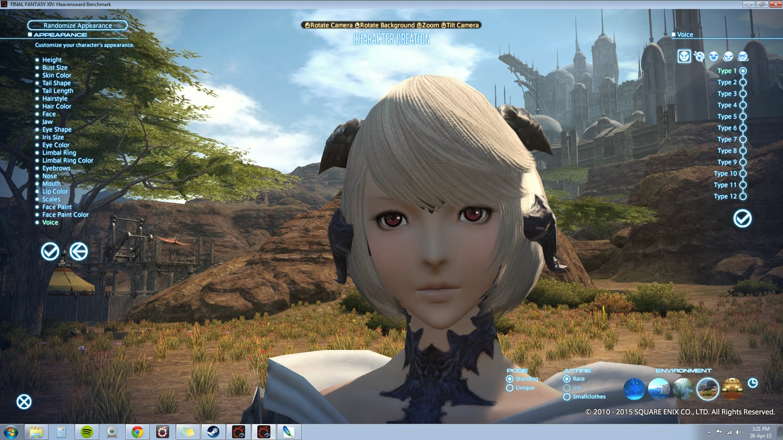 What Is A Limbal Ring Ffxiv