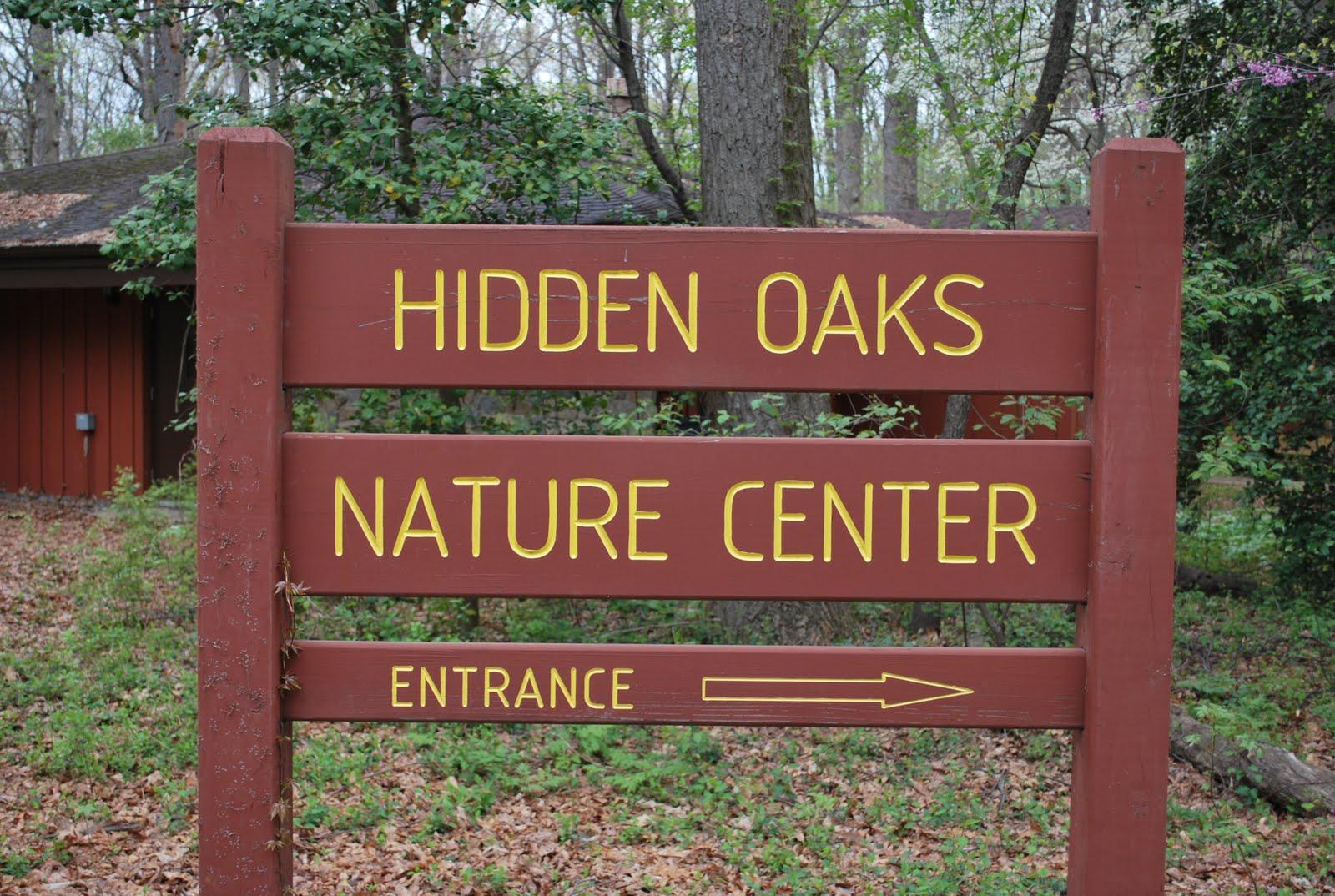 Nature Center Annandale Va