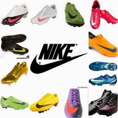 Zapato deportivo nike vision y mision - Zapatos collage ...