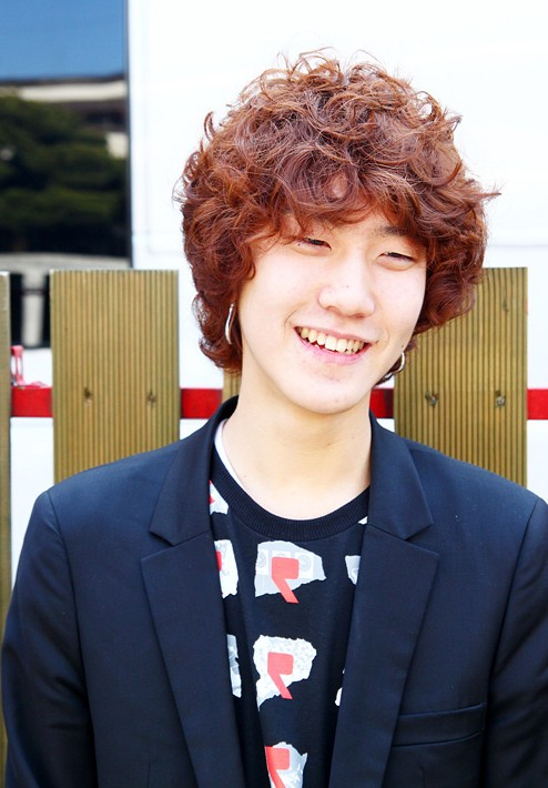 Modern Korean Guys Hairstyles Asian Hairstyles Korean Hairstyle
