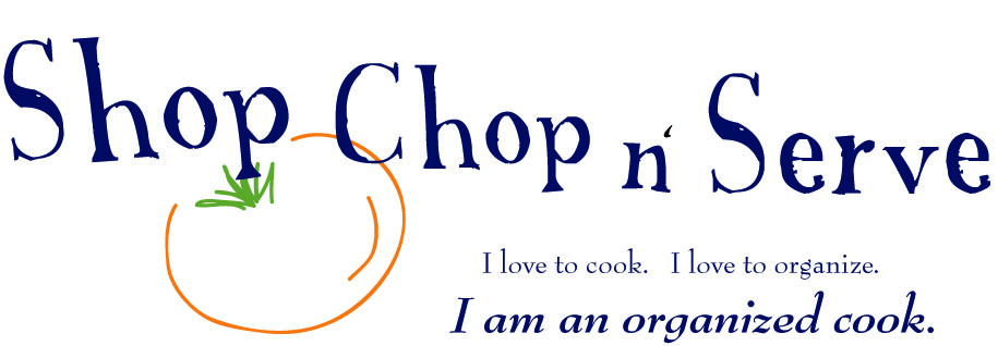 Shop Chop N Serve