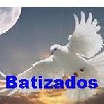 Pastoral de Batismo.