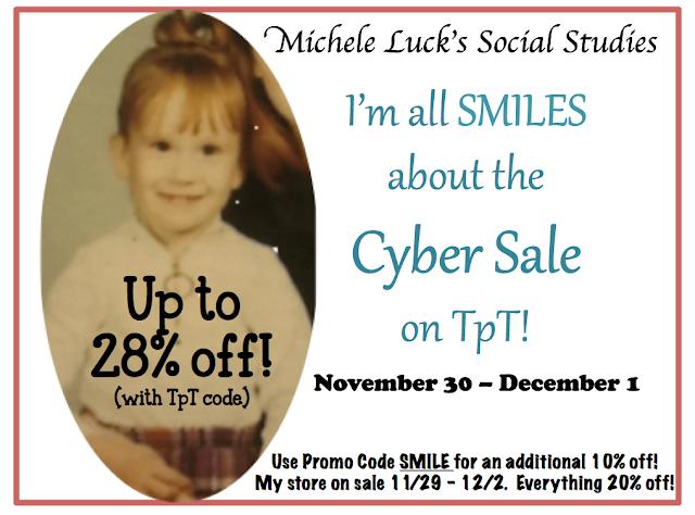 https://www.teacherspayteachers.com/Store/Michele-Lucks-Social-Studies
