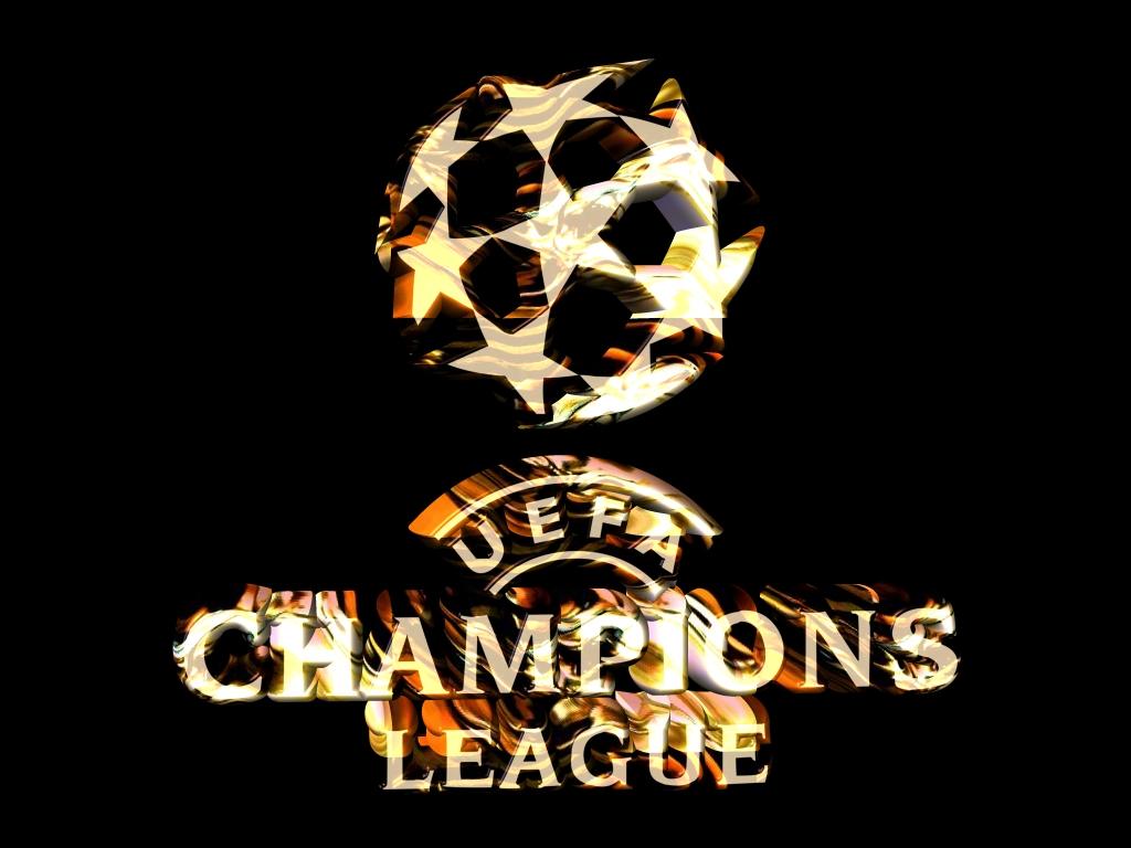 Uefa Logo 2013 UEFA Champions League ...