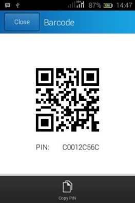 MY BBM Channel