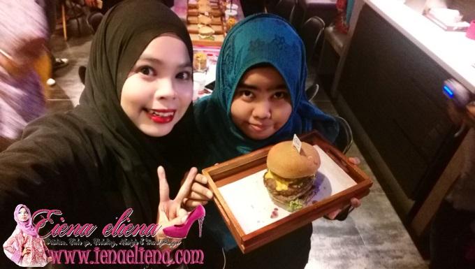 Menu Miami Grill Malaysia
