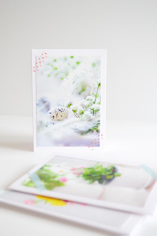 ręcznie robione kartki na specjalne okazje