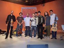 Programa Estação Cultura - TVE