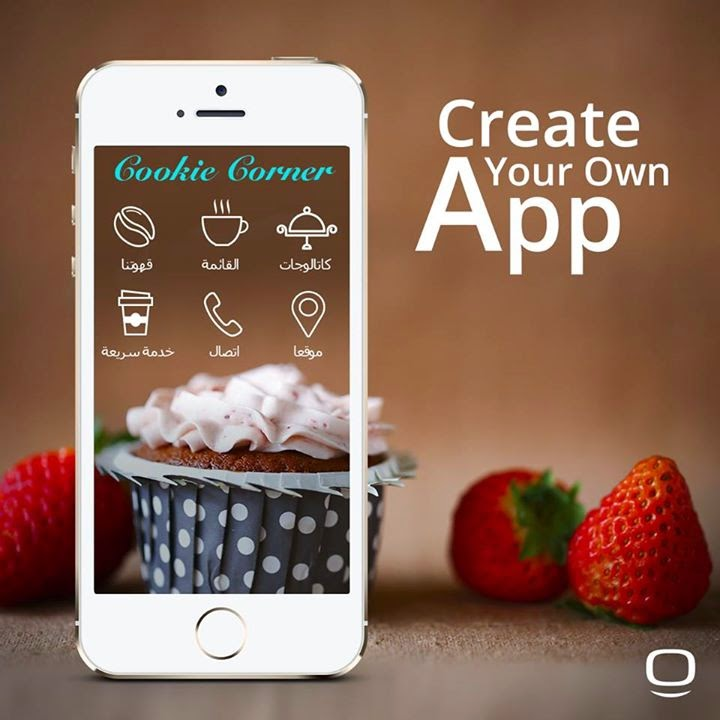 No Coding, It's Super Simple! Create a Mobile App for Your Business
