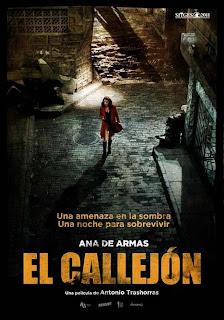 El Callejón Poster