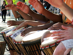 All Things Drum Circle