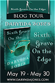 Sixth Grave Blog Tour