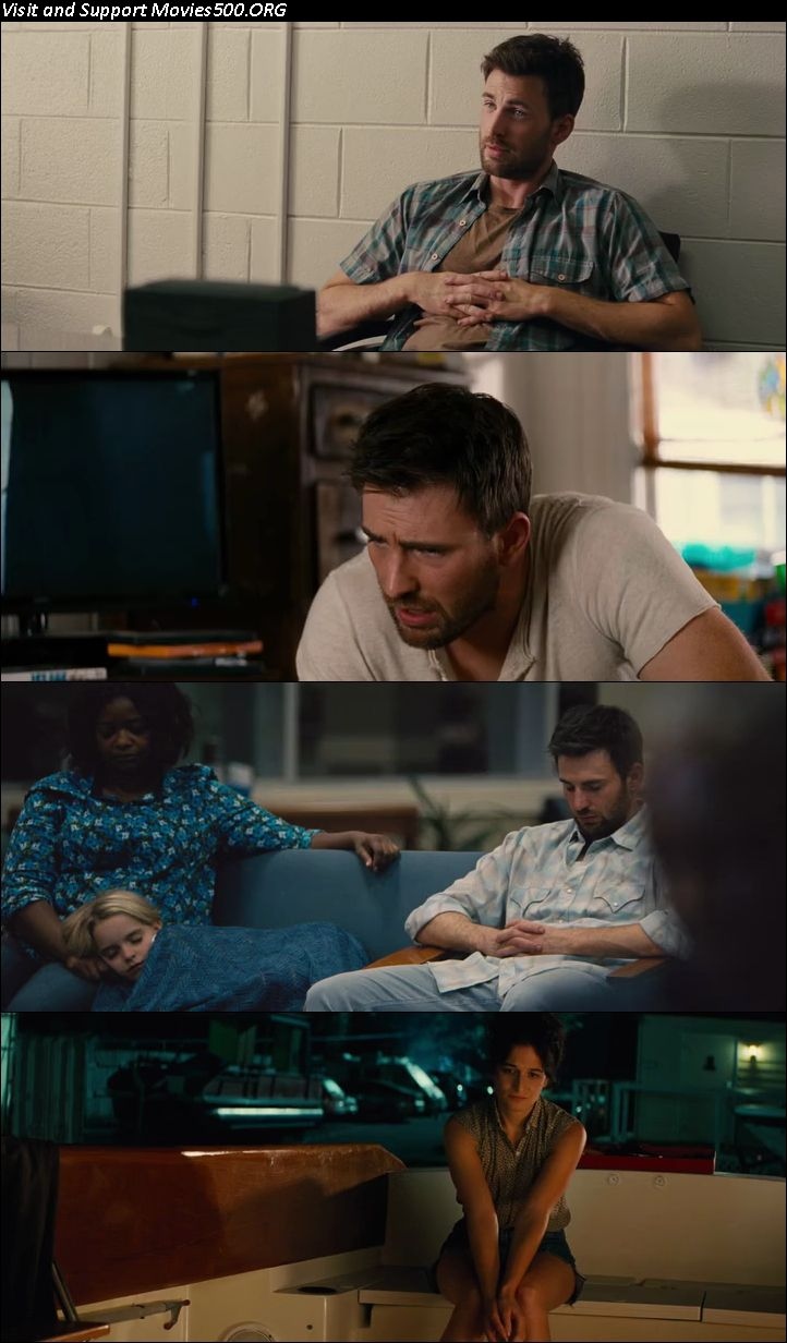 Gifted 2017 Full Movie Hindi Download HEVC Mobile 480P 140MB at xcharge.net
