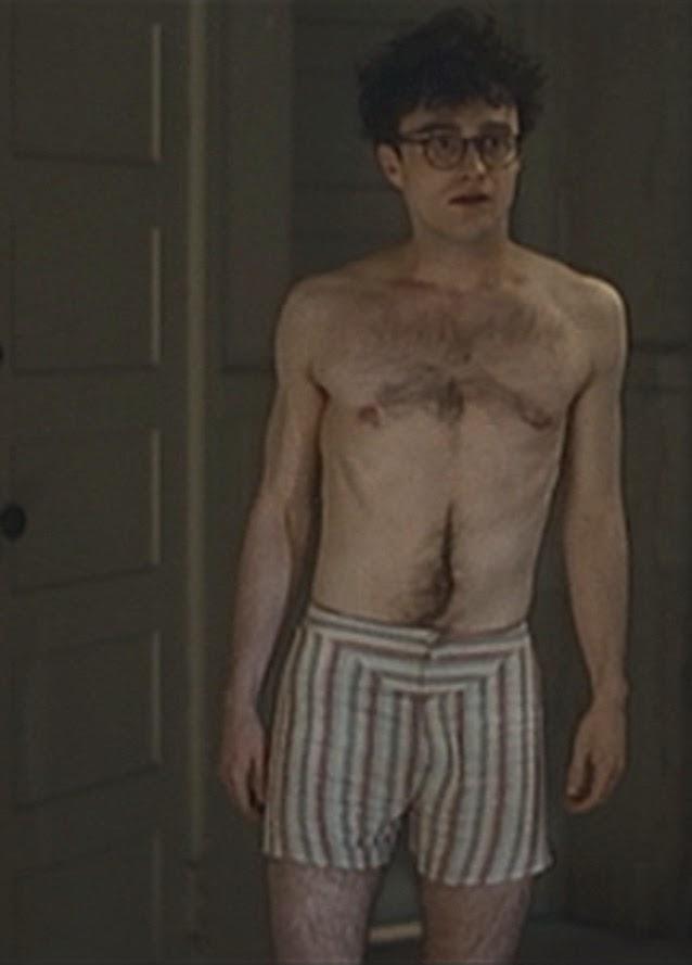 Nude latino male locker
