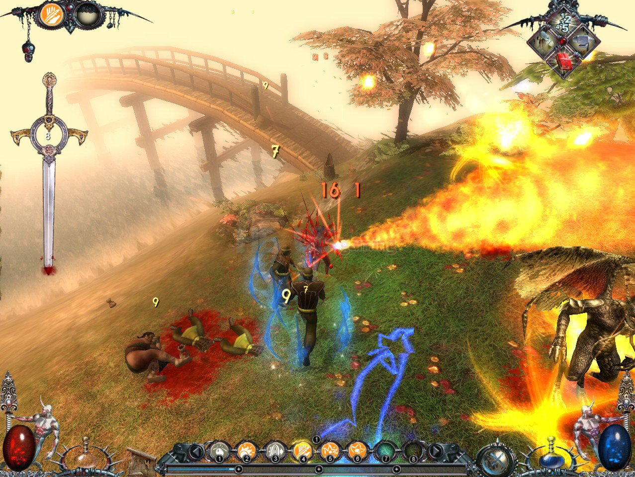 Dawn of magic 2 free full version games download games pc games