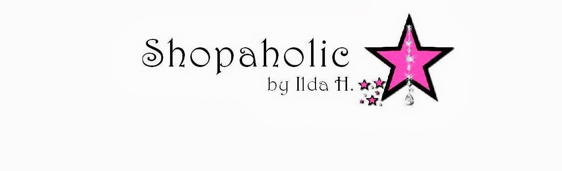 Shopaholic by Ilda