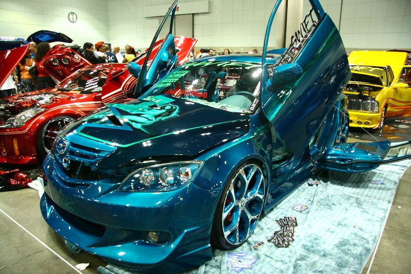 Modified cars for sale uk leeds