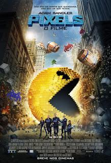 Filme Pixels