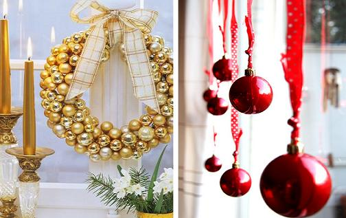 Inspirational letters by Millie: 20 Days of Holiday Decorating and