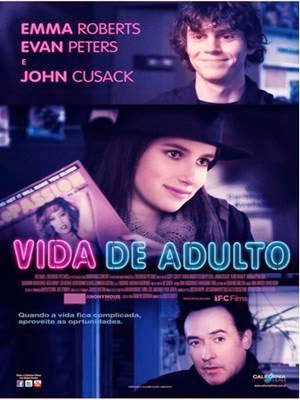 Download Vida de Adulto Dublado AVI DVDRip Torrent