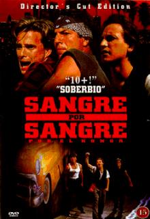 Sangre por Sangre 1993 | DVDRip Latino HD Mega