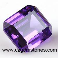 Amythest Purple CZ Stone Wholesale