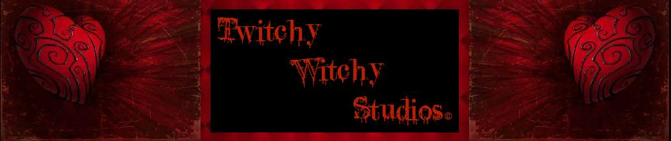 Twitchy Witchy Studios©