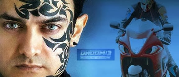 Dhoom 3 Live (2013)