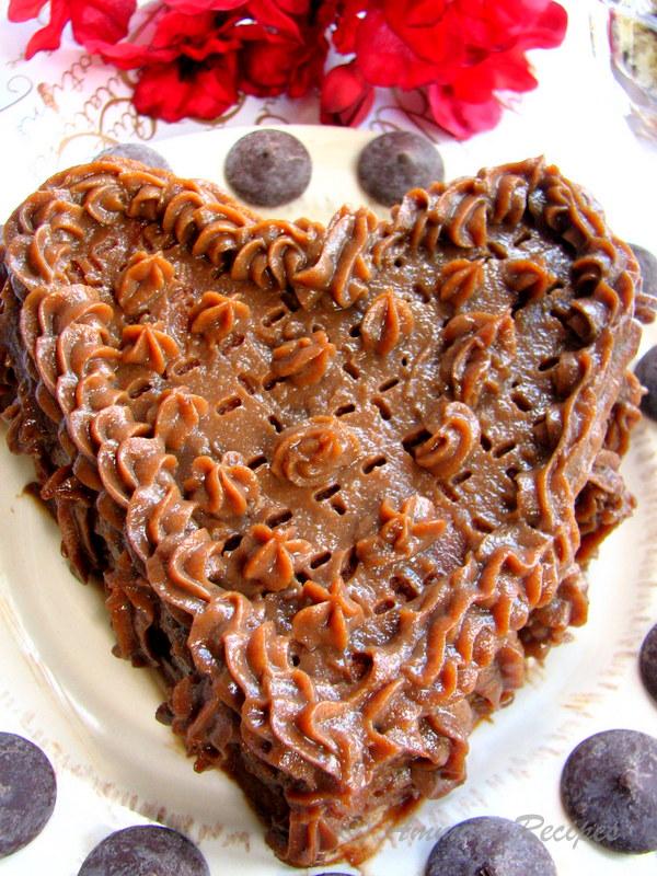 Mocha Cake Recipe Joy Of Baking