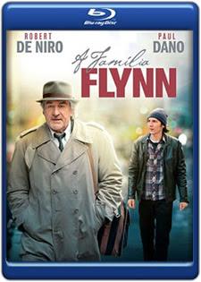 A Família Flynn BluRay 720p Dual Áudio