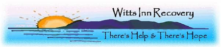 Wits Inn Recovery logo