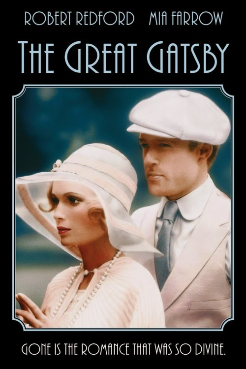 The Great Gatsby 1974 Dieselpunk: The Great ...