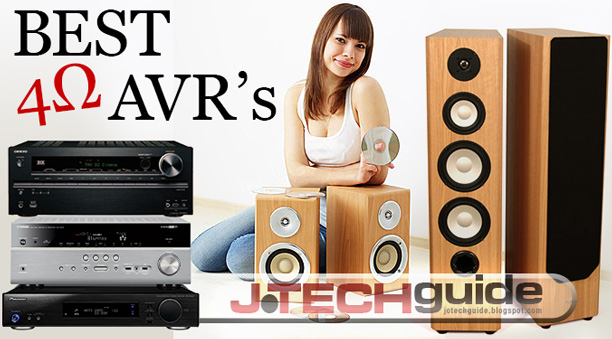 best av receivers supporting 4 ohm speakersImpedance Ohms And Their Relevance To Speakers And Av Amplifiers #7