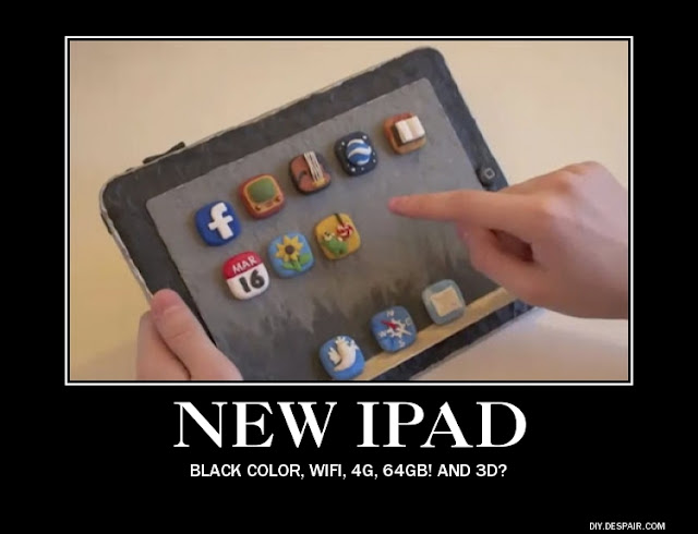 Apple iPad MC707LL/A