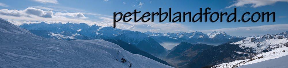 peterblandford.com